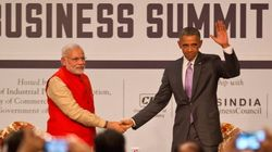 Obama Concludes India Visit With Joint Radio Address,