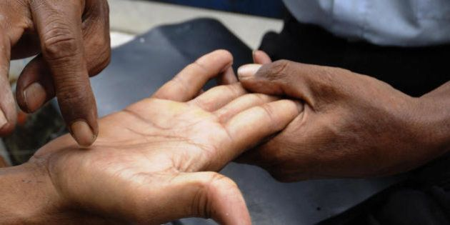 Your Fate Is In Your Hands, Not In Your Palm | HuffPost India