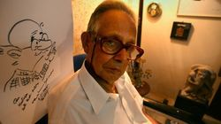 8 'Common Man' Cartoons Drawn In Tribute to RK