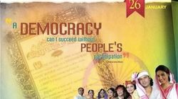 Government Ad Features Old Preamble To Constitution, Minus 'Secular',