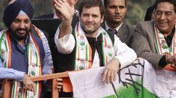 Rahul Gandhi Accuses Modi of Indulging In PR Without Real
