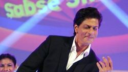 Is Shah Rukh Khan The Next Face Of West Bengal's Tourism