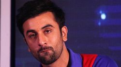 Ranbir's Street-Fighter Look In 'Bombay Velvet'