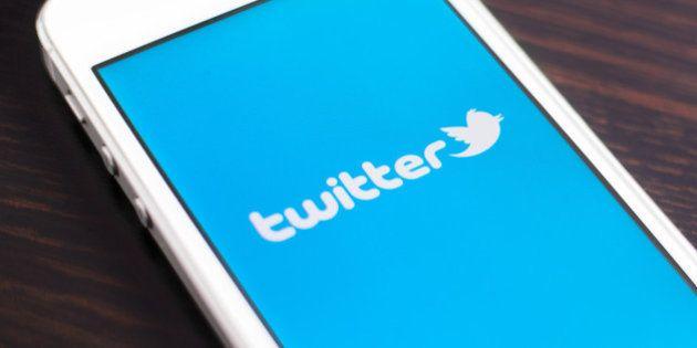 India Has 22.2 Million Twitter Users: