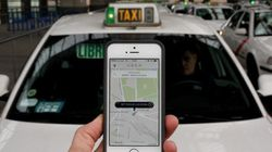 Uber, Ola, Won't Get Licence As Application Has