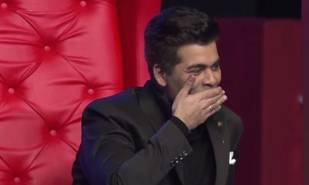 The Most Hilariously Offensive Jokes On Karan Johar From The AIB