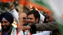 Rahul Gandhi Attacks Modi For 'Rs 10 Lakh Suit', Black Money