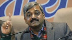 BJP Fires First Volley Of Questions To Arvind