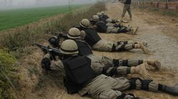 Pak Rangers Target Border Outposts in Jammu On Thursday