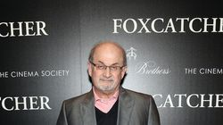 New Salman Rushdie Novel To Release In September: