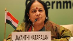 11 Explosive Quotes From Jayanthi Natarajan's Letter To Sonia