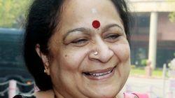 Jayanthi Natarajan Quits Congress In A Blaze Of