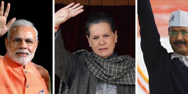 Narendra Modi To Take On Arvind Kejriwal In Delhi; AAP Manifesto Out