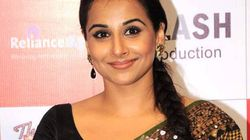 I'm Okay With No Nominations At Award Shows This Year, Says Vidya
