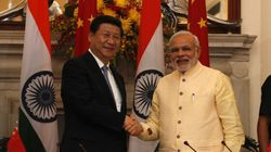 Modi To Visit China In May: