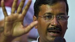 Kejriwal Apologises Again, Promises Not To