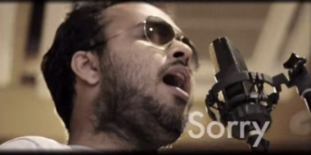 Censor Board Beeps Out 'Bombay' In Mihir Joshi's Song, Sparks Online