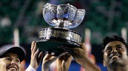 15 Photos Of Leander Paes' Grand Slam