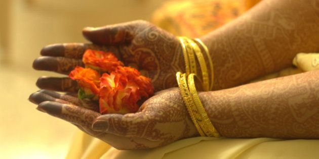Weddings in the India can often be long ritualistic and elaborate affairs with many pre-wedding, wedding...