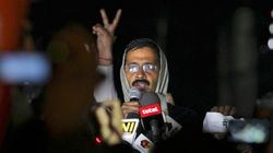 Delhi HC Issues Notice To Arvind Kejriwal On A Plea Questioning His