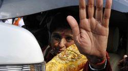 U-Turn: Kiran Bedi's Aide Quits, Then Withdraws