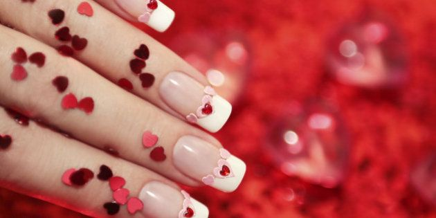 Mumbai Nailathon Calls Out To All Nail Art