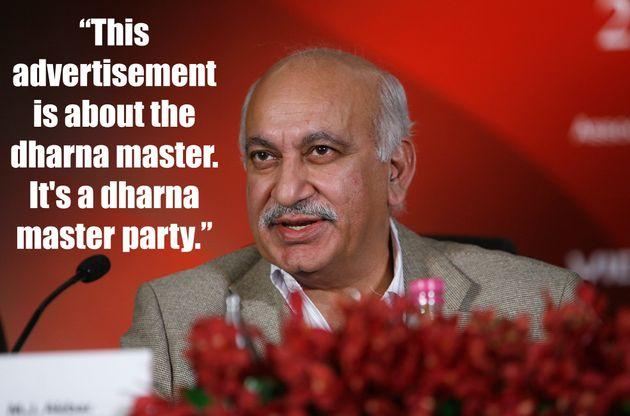 6 Ridiculous Things Politicians Said Ahead Of Delhi