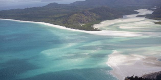 Indian Man, 27, Disappears Without A Trace On Australian Island; Police Comb
