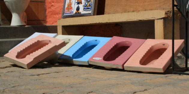 Toilets for sale in