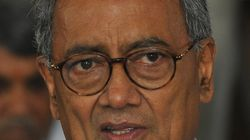 Digvijay Suspects BJP Hand Behind AVAM Charge Against