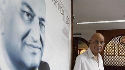 JK Group Chairman Hari Singhania Passes