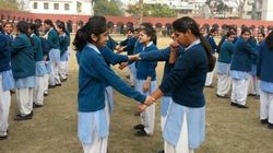 Delhi Police Has Developed A Kickass New Martial Art