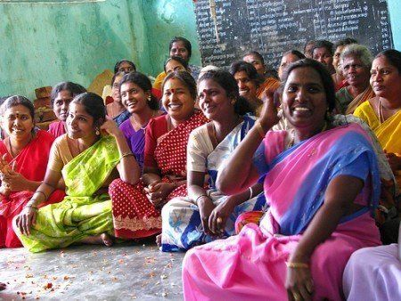 Gender Equality And Financial Inclusion Key To Ending