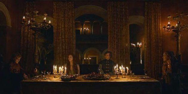 'Game of Thrones' Restaurant 'Pops Up' In