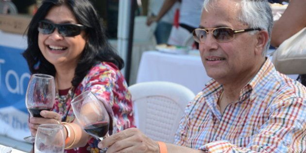 5 Facts About Wine You Need To Know Before You Head To Pune Wine