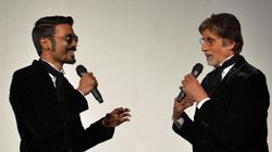 Why Shamitabh Is A Travesty (In Two