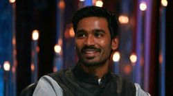 Dhanush's Bollywood Arrow Is Bang On