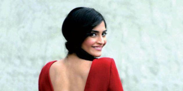 What Sonam Kapoor Has In Store, In Dolly Ki