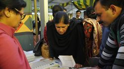 Delhi Polls: Over 5 Percent Votes Cast In First