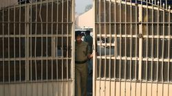 Tihar Jail Launches New Health Drive For