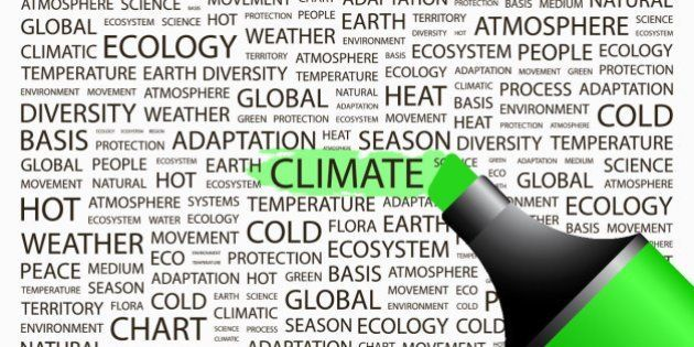 Govt Invites Agencies To Implement Funded Climate Change