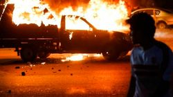 22 Killed In Egypt Football Riot Before