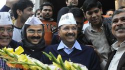AAP Chief Arvind Kejriwal Asks Party Volunteers To