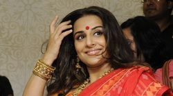 Passion For Acting Saved Me From The Casting Couch: Vidya