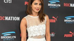 PHOTOS: Priyanka Chopra Dazzles At The