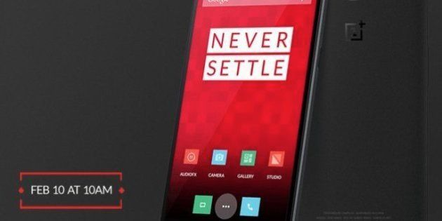 OnePlus One Goes On Open Sale On Amazon On Feb