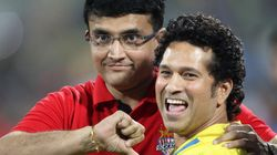 Sachin Tendulkar Voted In Greatest ODI XI Of All