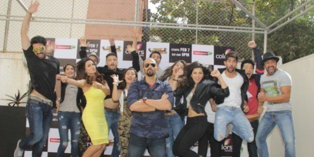 What Are This Season's 'Khatron Ke Khiladi' Contestants Biggest