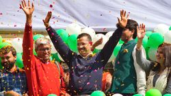 AAP: We Will Invite The PM To Kejriwal's Oath-Taking