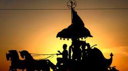 How The Mahabharata Was Retold On
